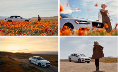 Car manufacturer sued for using Instagram photos in ads. SCHROEDER v. VOLVO