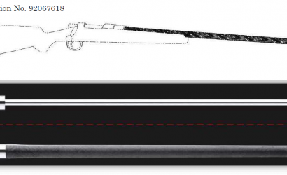 Trade dress registration on carbon fiber rifle barrel canceled because it is functional.  MCGOWEN v. PROOF RESEARCH